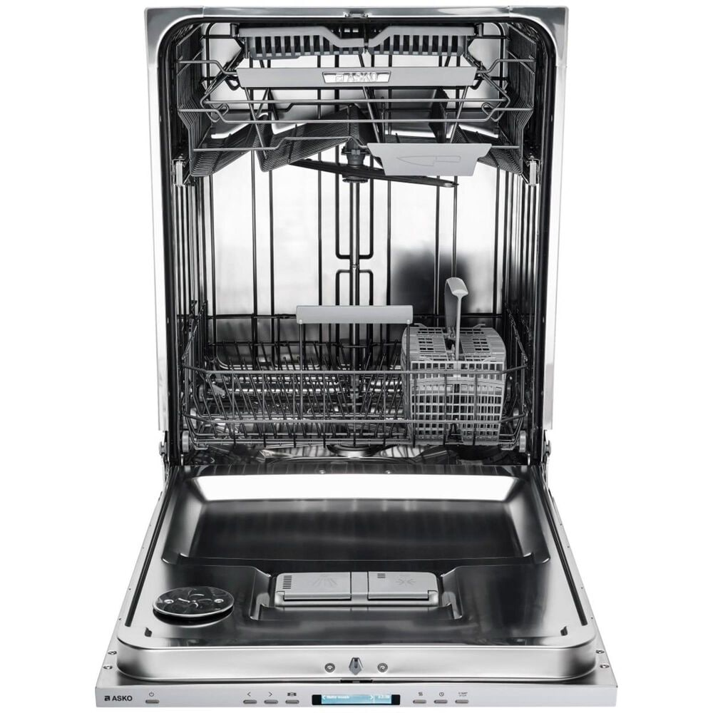 Asko 40 Series Built-In Dishwasher with Integrated Handle , , large