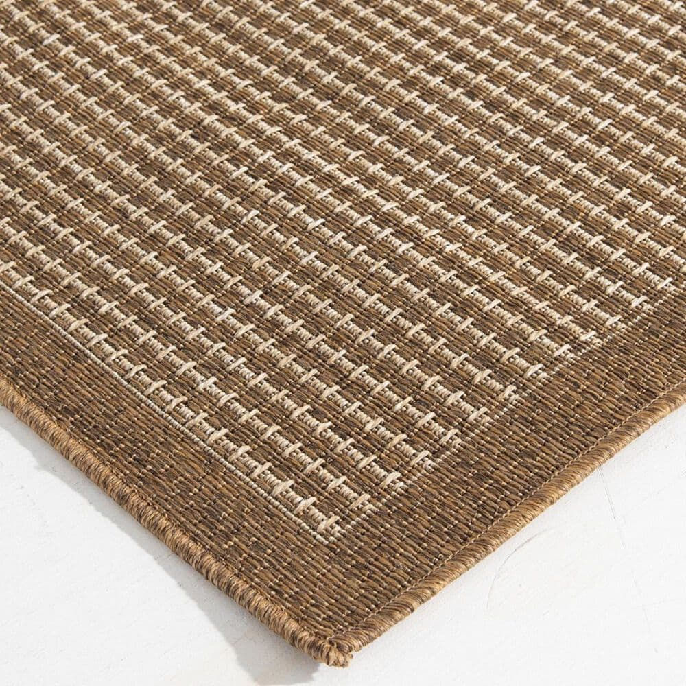 """Trisha Yearwood Rug Collection Gather Avola TYWD 5'3"""" x 7'7"""" Earth and Natural Outdoor Rug, , large"""