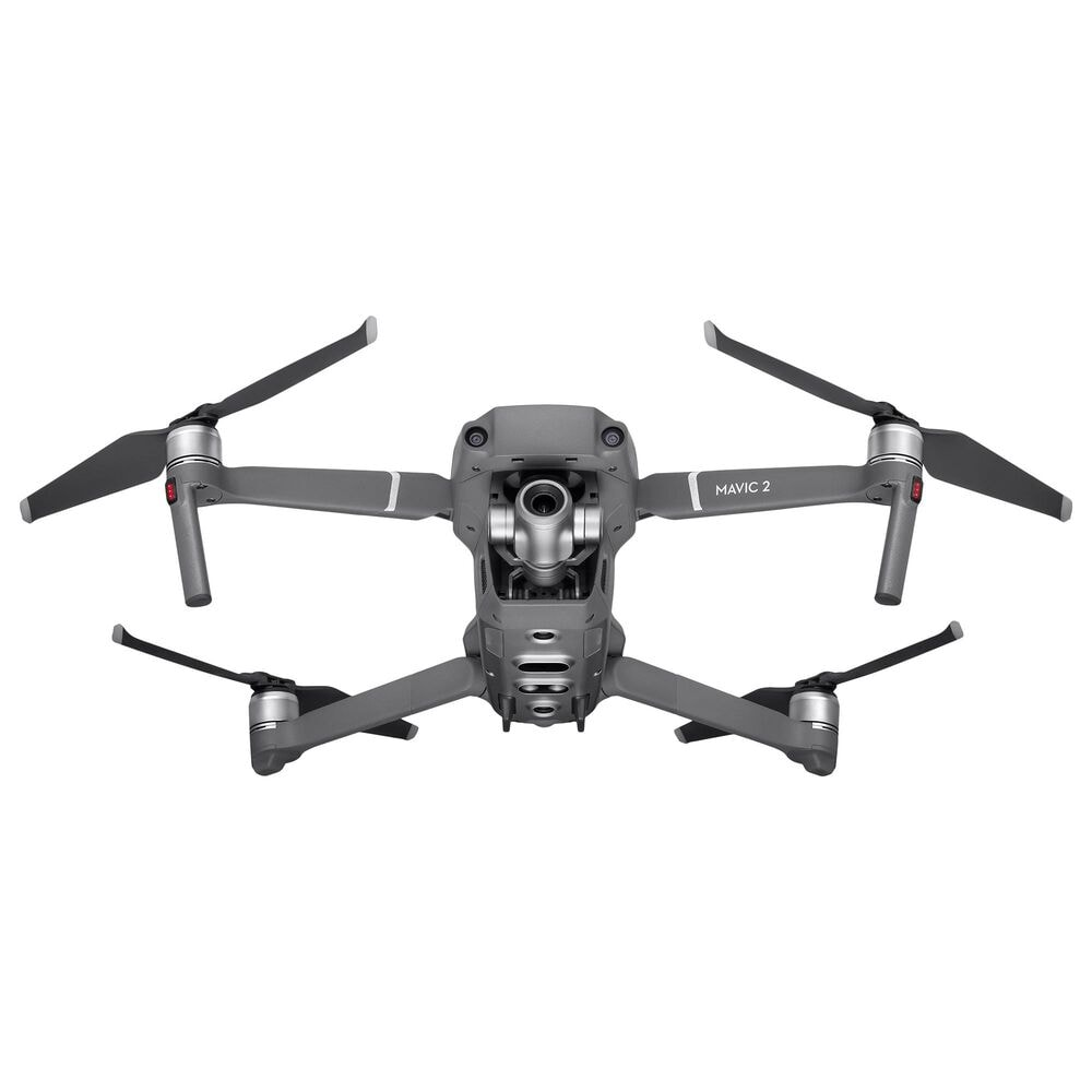 DJI Mavic 2 Zoom Camera with Smart Controller, , large