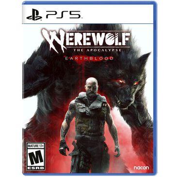 Werewolf: The Apocalypse Earthblood - PlayStation 5, , large