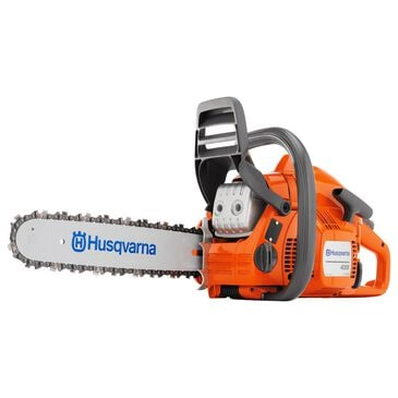 "Husqvarna 435 400 Series 16"" Chainsaw in Orange, , large"