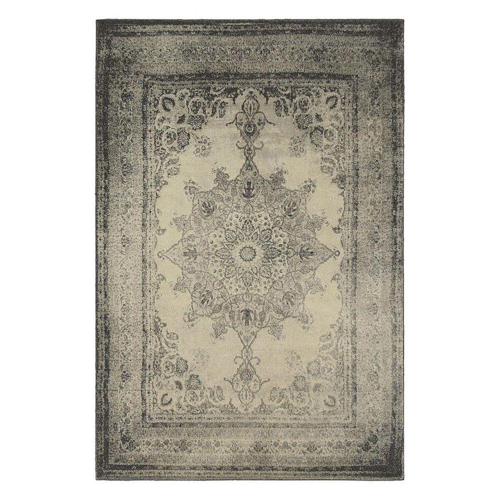 "Oriental Weavers Richmond 1333Y 5'3"" x 7'6"" Grey Area Rug, , large"