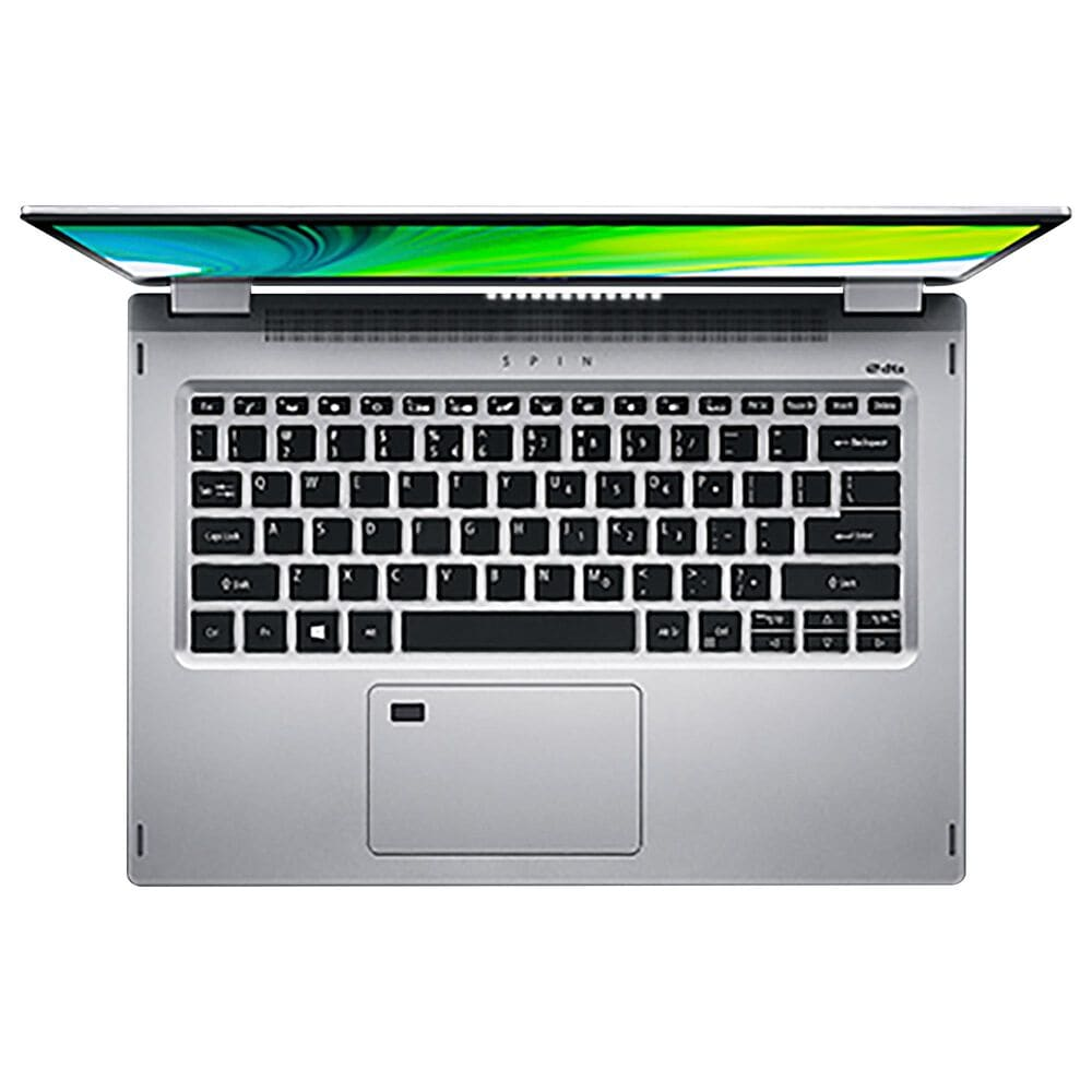"Acer 14"" 2-In-1 Notebook Spin 