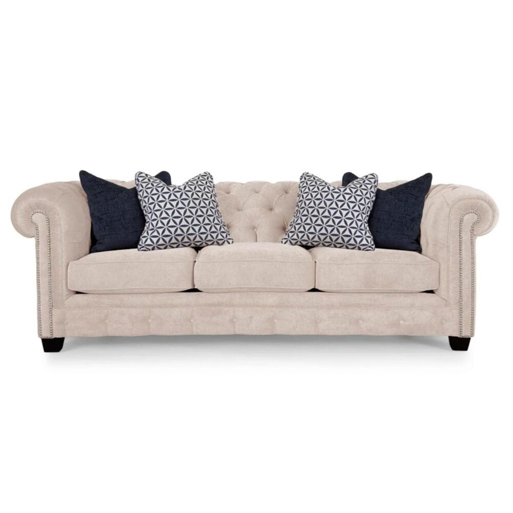 Decor-Rest Furniture Sofa in Abriana Sand, , large