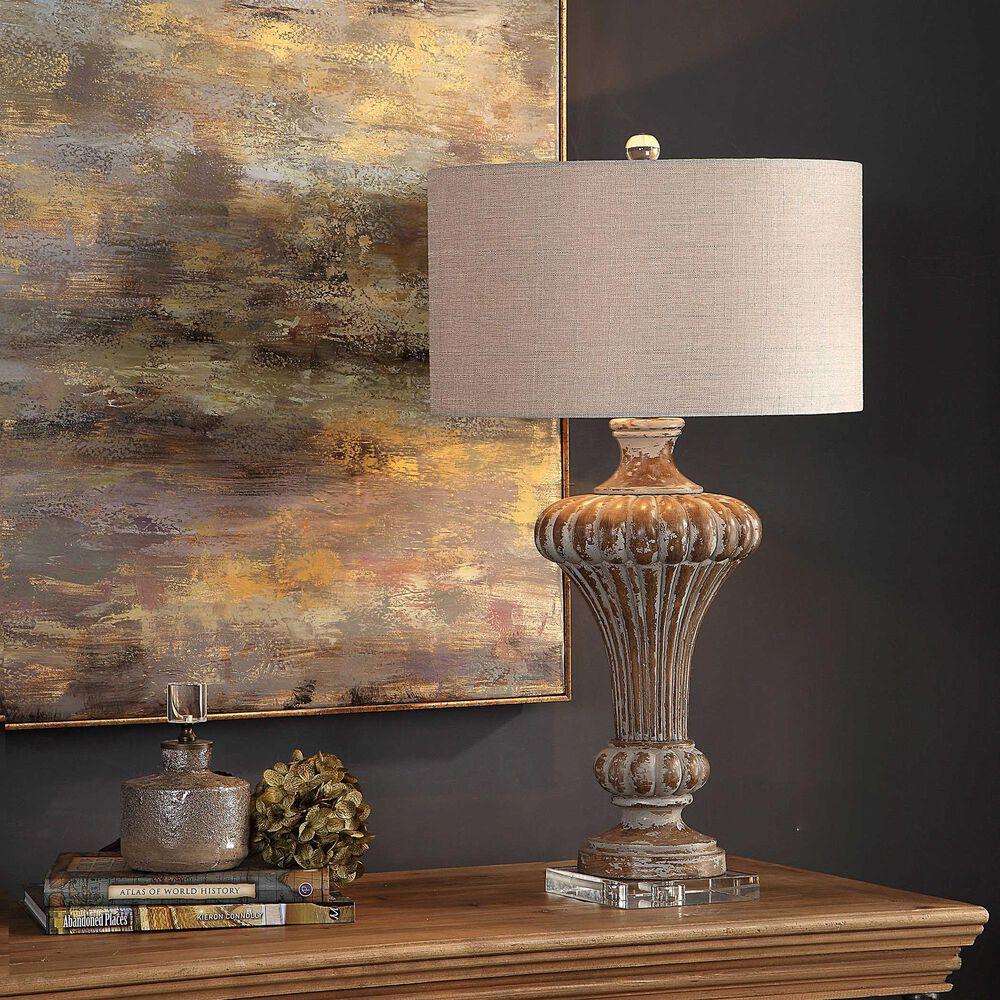 Uttermost Treneece Table Lamp, , large