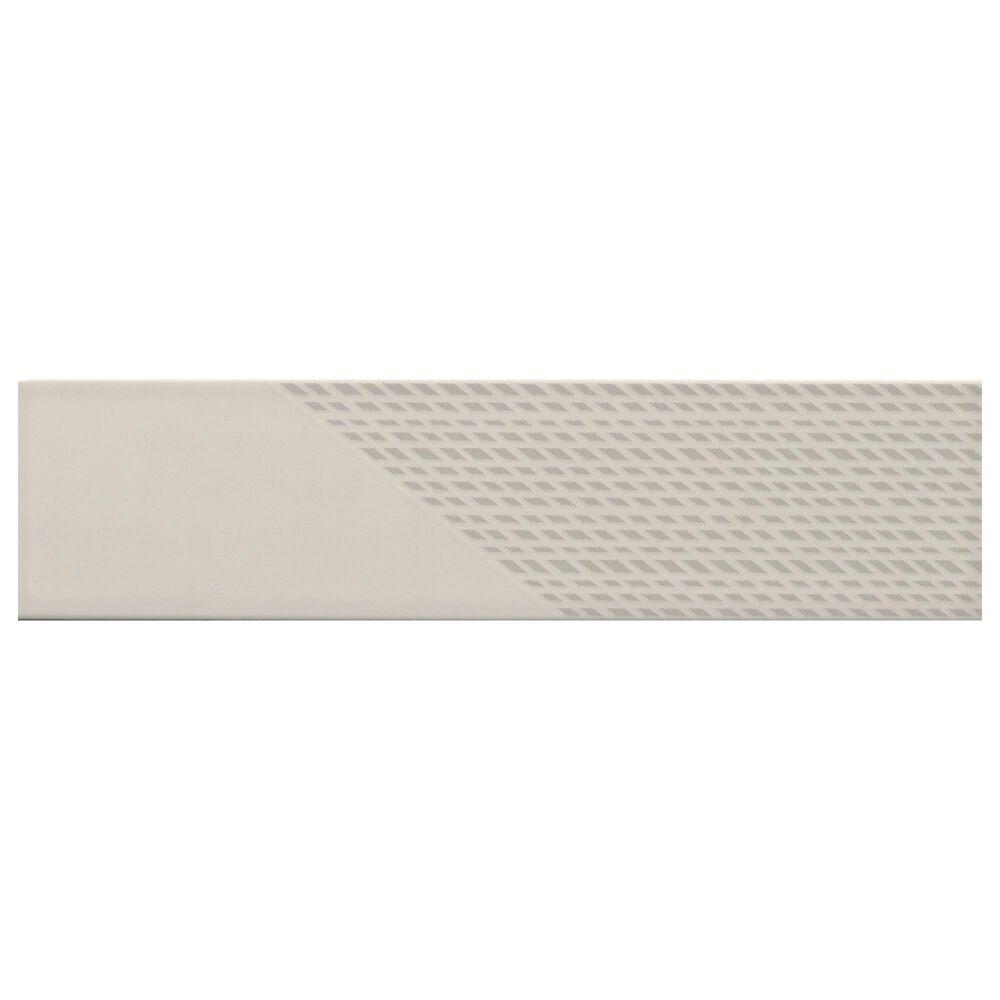 """Emser Express Burst Fawn 3"""" x 12"""" Ceramic Tile, , large"""