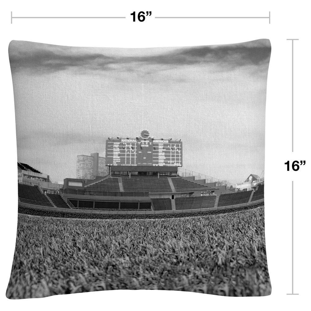 Timberlake Yale Gurney 'Wrigley' 16 x 16 Decorative Throw Pillow, , large