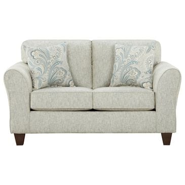 Arapahoe Home Loveseat in Lyla Doe, , large