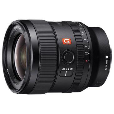 Sony FE 24mm F1.4 GMLens, , large