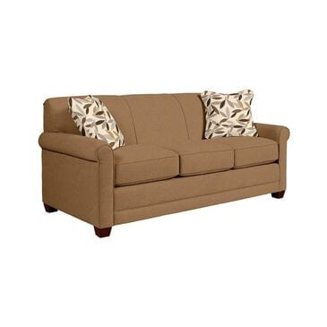 La-Z-Boy Amanda La-Z-Boy Premier SUPREME-COMFORT Full Sleeper Sofa in Bark, , large