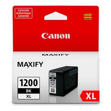 Canon PGI-1200 XL Black Pigment Ink Tank, , large