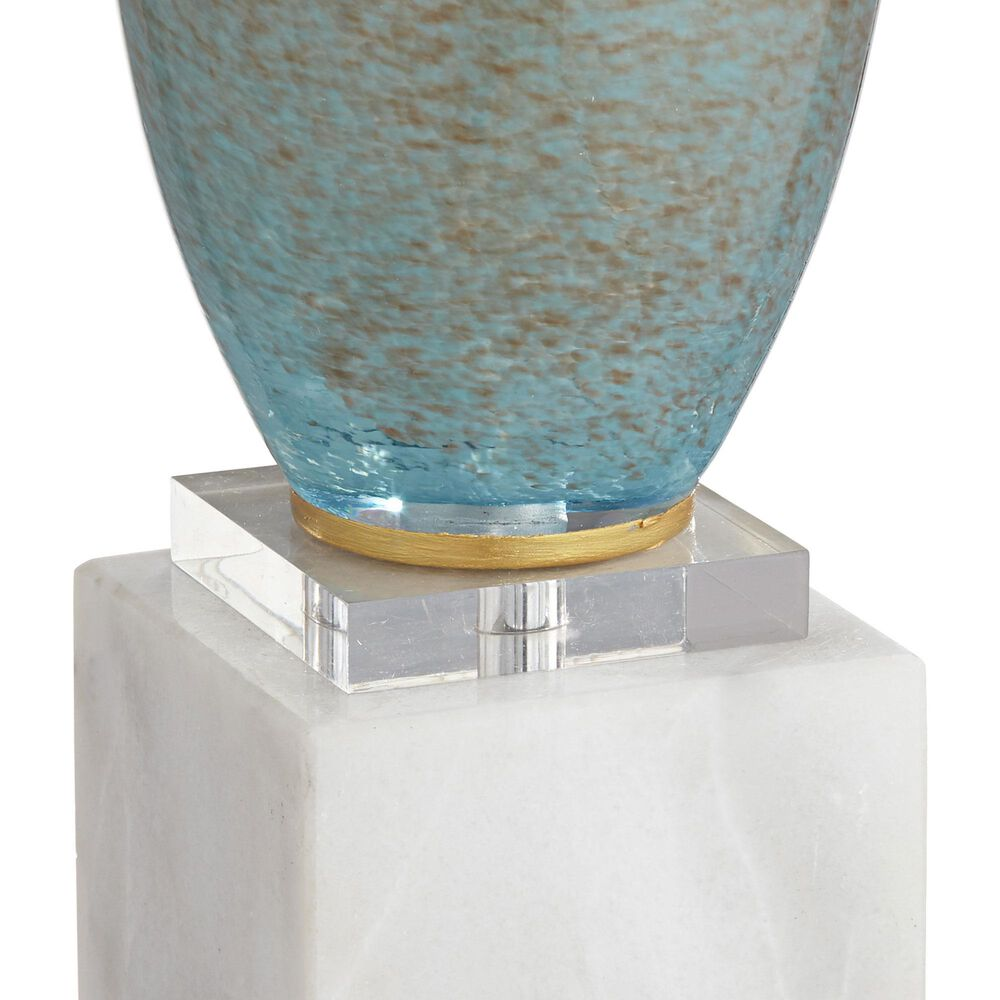 Pacific Coast Lighting Land & Sea Table Lamp in Multicolor, , large