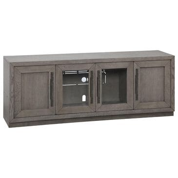"""Simeon Collection Pure Modern 63"""" TV Console in Moonstone, , large"""