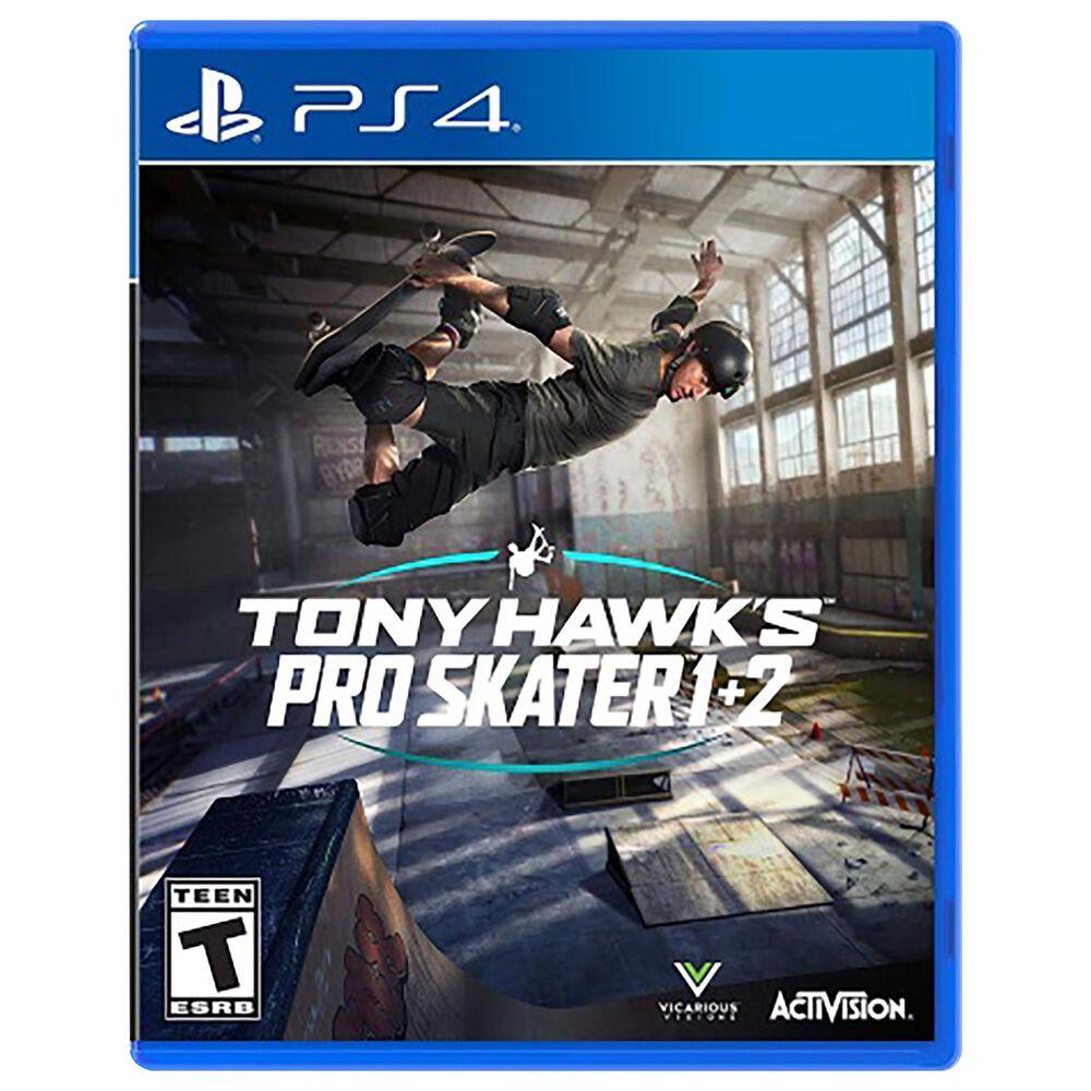 Tony Hawk Pro Skater 1+2 - PlayStation 4, , large