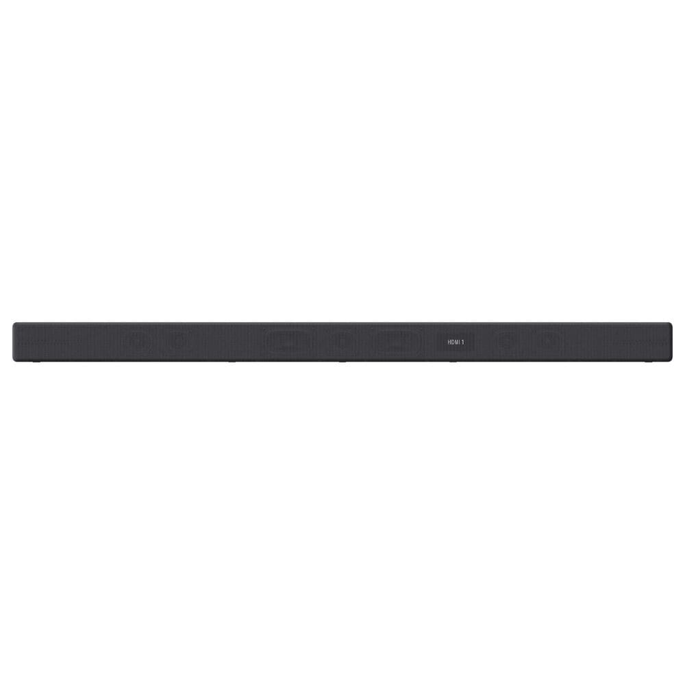 Sony 7.1.2ch Dolby Atmos Soundbar in Black, , large