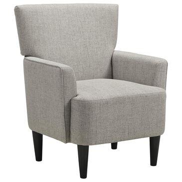 Signature Design by Ashley Hansridge Accent Chair in Sesame Beige, , large