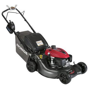 """Honda 21"""" Self Propelled Mower with Variable Speed and Electric Start, , large"""