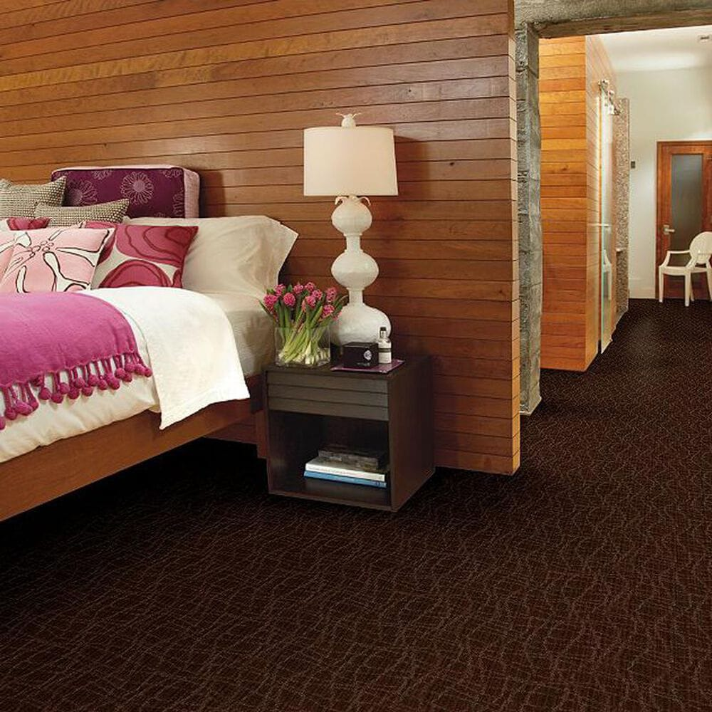 Anderson Tuftex Naturally Yours Carpet in Catskill Brown, , large
