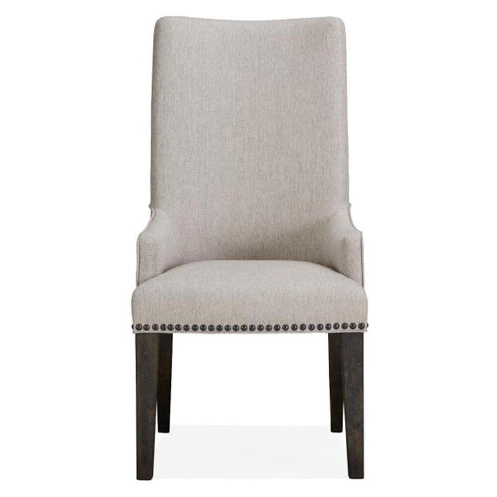 Nicolette Home Sloan Upholstered Dining Chair in Peppercorn, , large