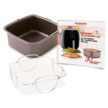 NuWave Brio Gourmet Accessory Kit, , large