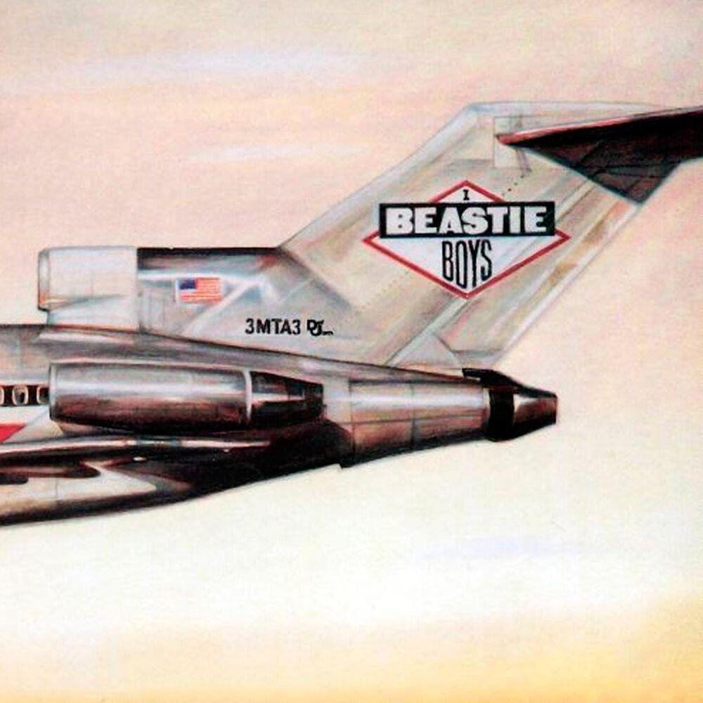 Beastie Boys - Licensed to Ill (30th Anniversary Edition) Vinyl LP, , large