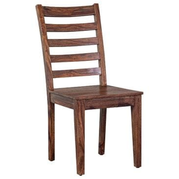 Porter Design Sonora Dining Chair in Brown, , large