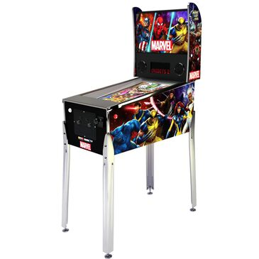 Arcade1up Marvel Pinball, , large