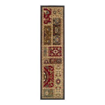"""Oriental Weavers Huntington 1716C 1'10"""" x 7'6"""" Beige Runner, , large"""