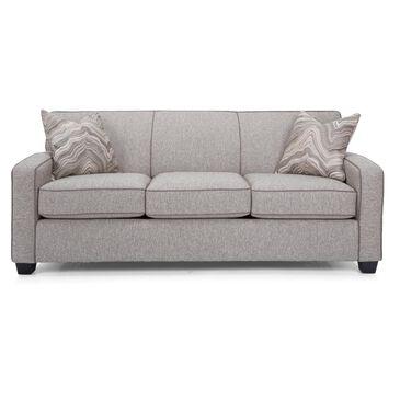 Decor-Rest Furniture Queen Sofa Sleeper in Jason Wood, , large