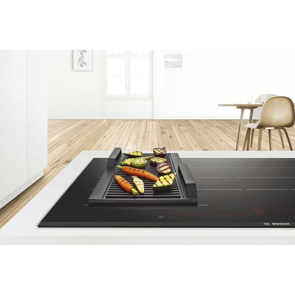 Bosch Griddle Plate in Black, , large