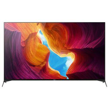 "Sony 49"" 4K Ultra HD Full Array LED - Smart TV, , large"