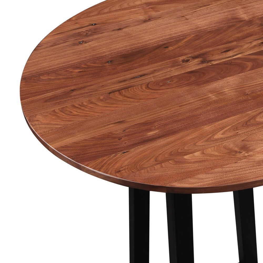 Moe's Home Collection Tri-Mesa Bar Table in Brown, , large