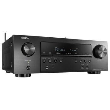 Denon 7.2 Channel AV Receiver, , large