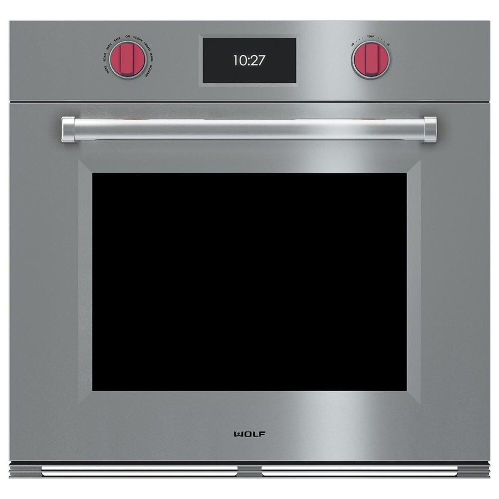 """Wolf 30"""" M Series Professional Convection Steam Oven, , large"""
