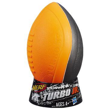Nerf Sports Turbo Jr. Football, , large