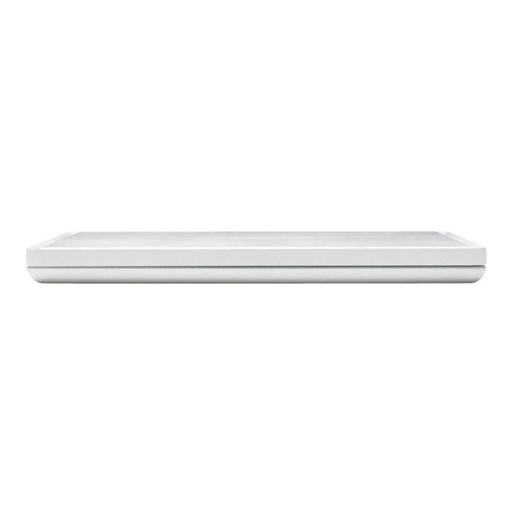 Audiovox Digital Flat Passive Antenna in White, , large