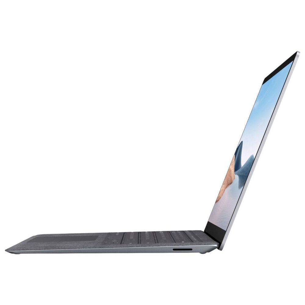 "Microsoft 13."" Laptop | AMD Ryzen 5 4680U - 8GB RAM - AMD Radeon Graphics - 256GB SSD in Platinum, , large"