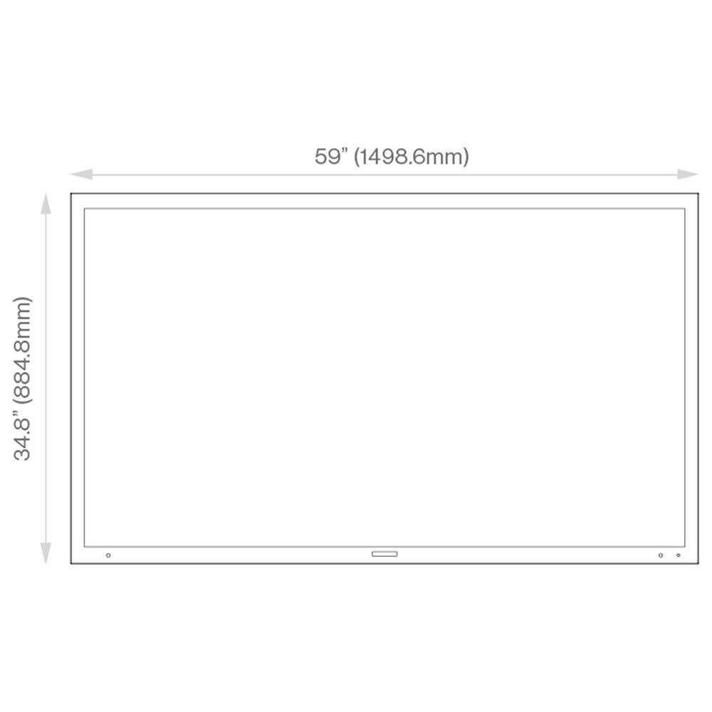 "Furrion Aurora 65"" Class 4K LED UHD Full Shade Outdoor TV, , large"