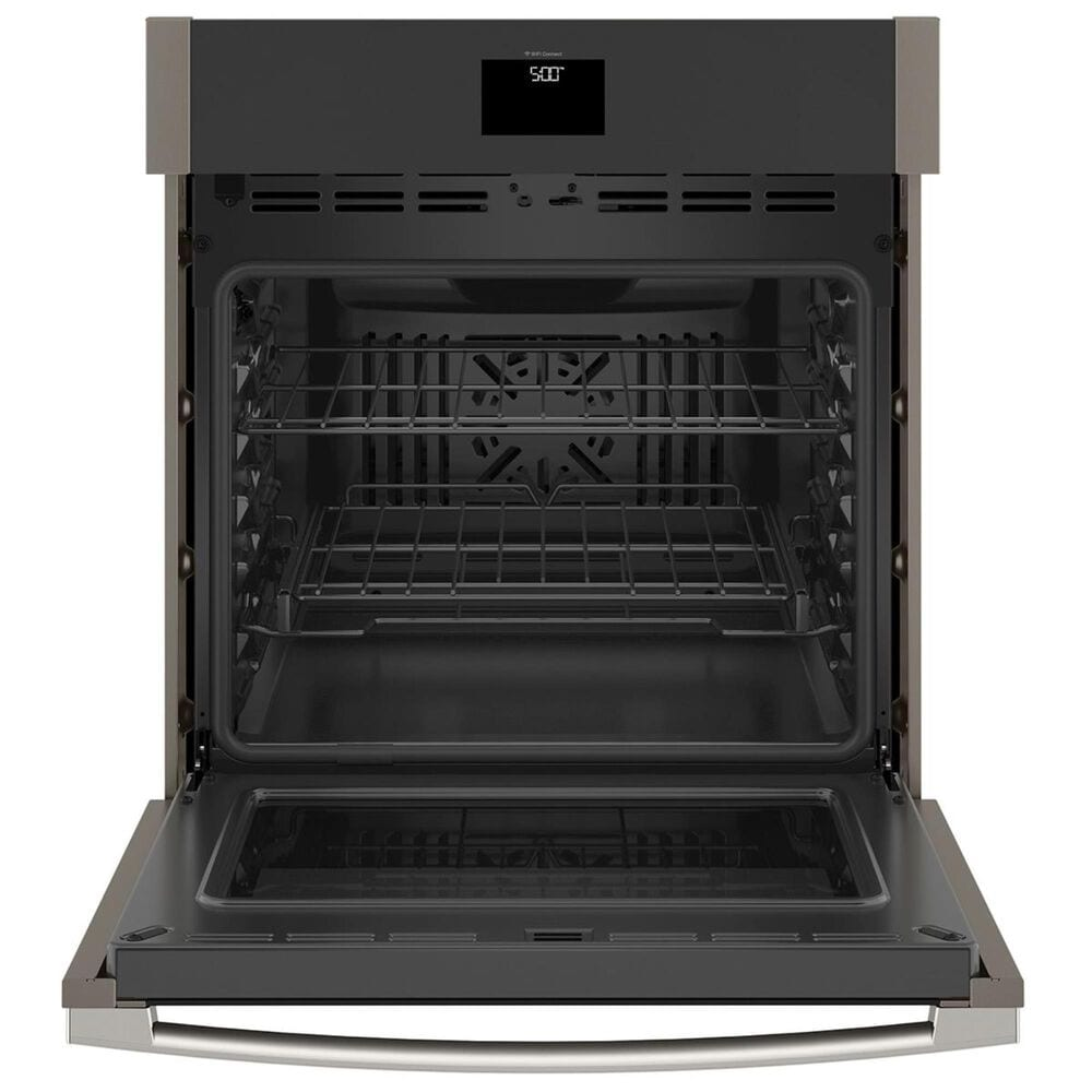 """GE Appliances 27"""" Built-In Single Wall Oven with Convection in Slate, , large"""