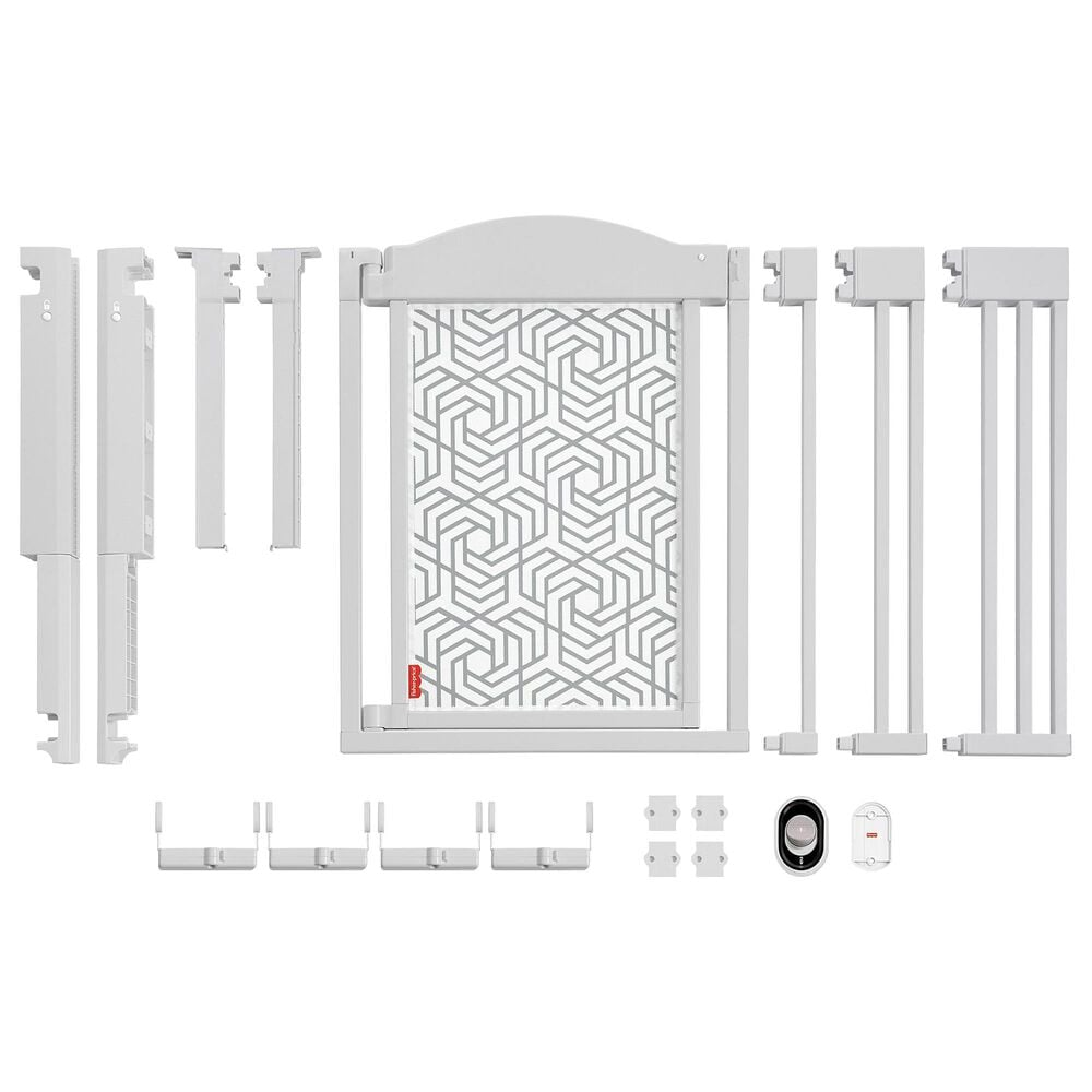 Fisher-Price Safety Gate, , large