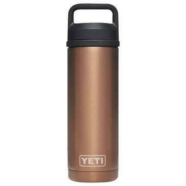 YETI Rambler 18 Oz Bottle with Chug Cap in Copper, , large