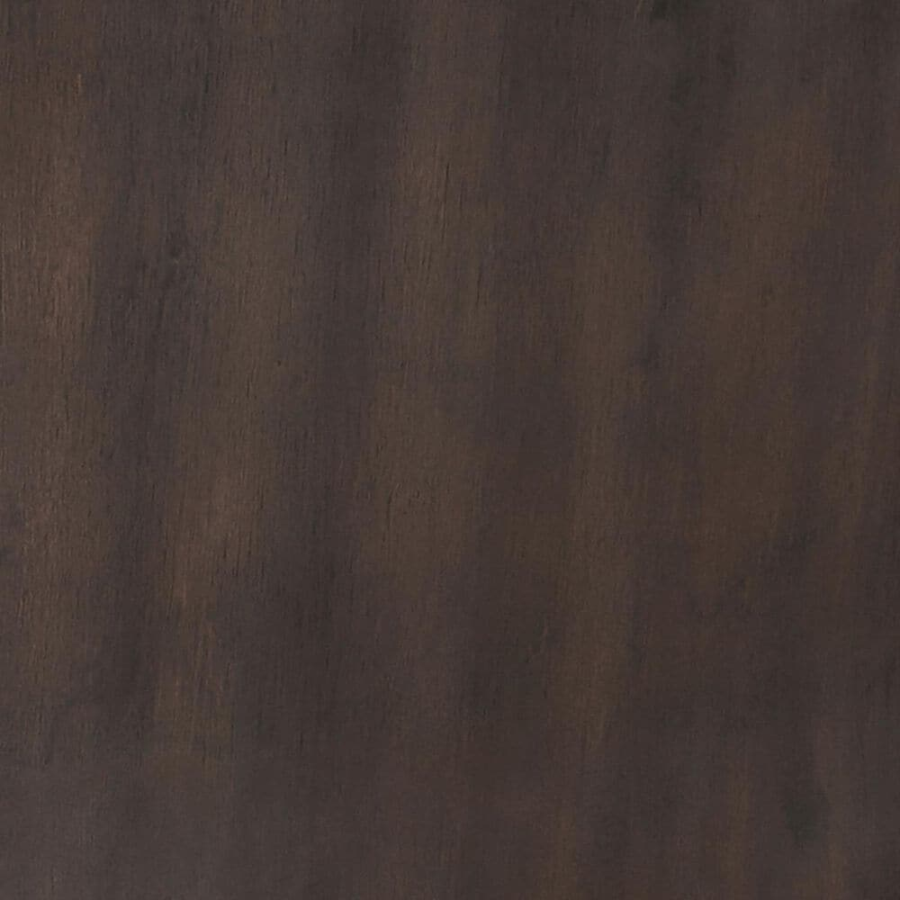 Samuel Lawrence Granite Falls Twin Bookcase Bed in Dark Brown, , large