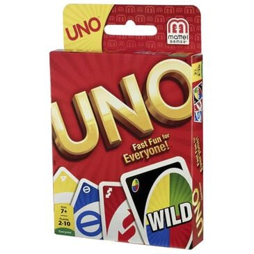 Mattel UNO - The Card Game, , large