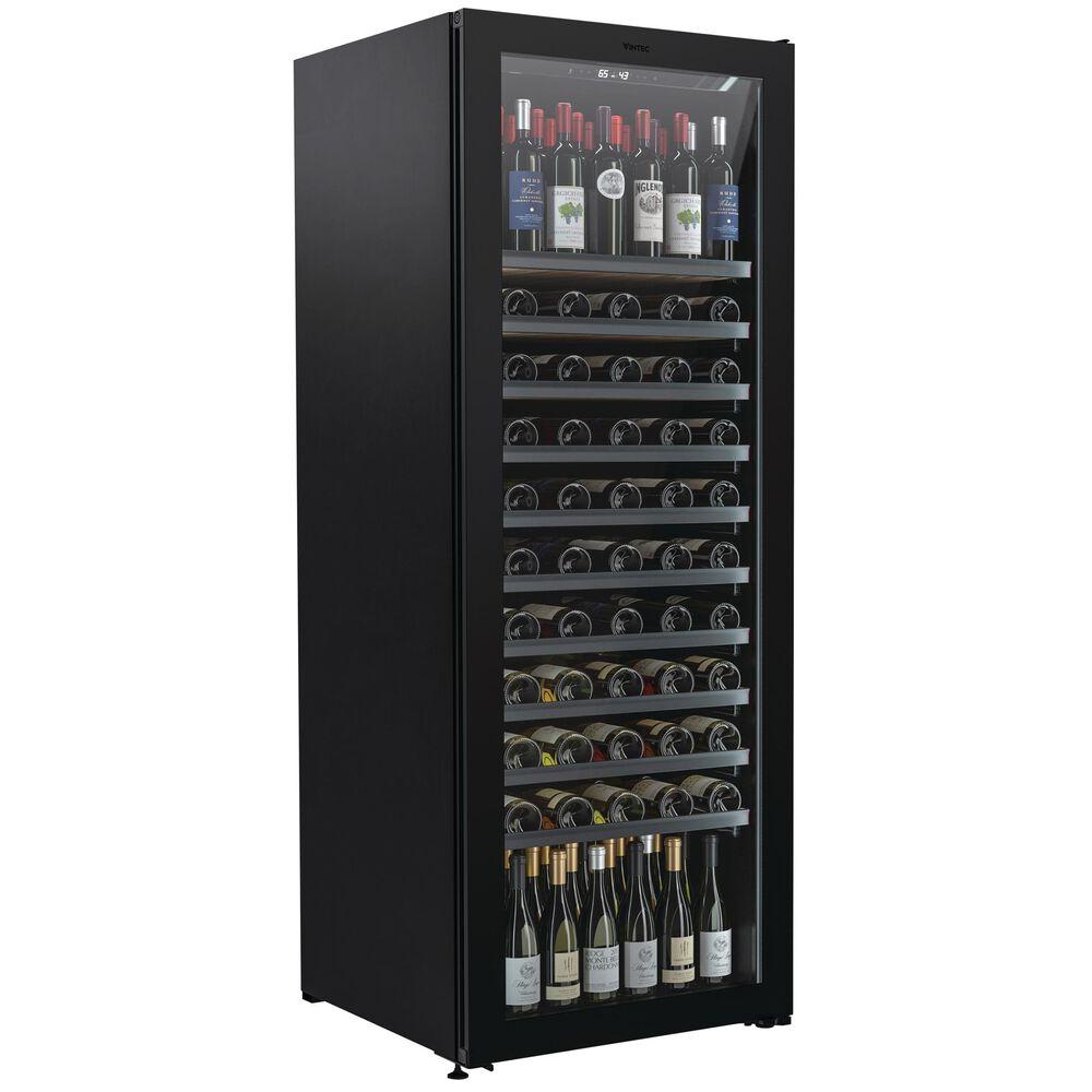Vintec 201 Bottle Single and Multi-Temp Wine Cabinet , , large