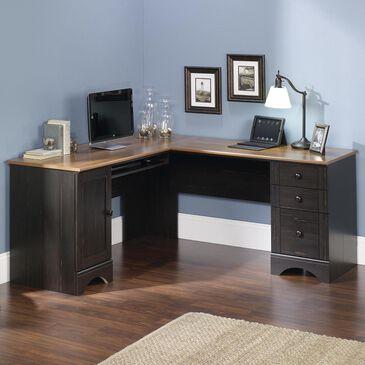 Nineteen37 Traditional Corner Computer Desk, , large
