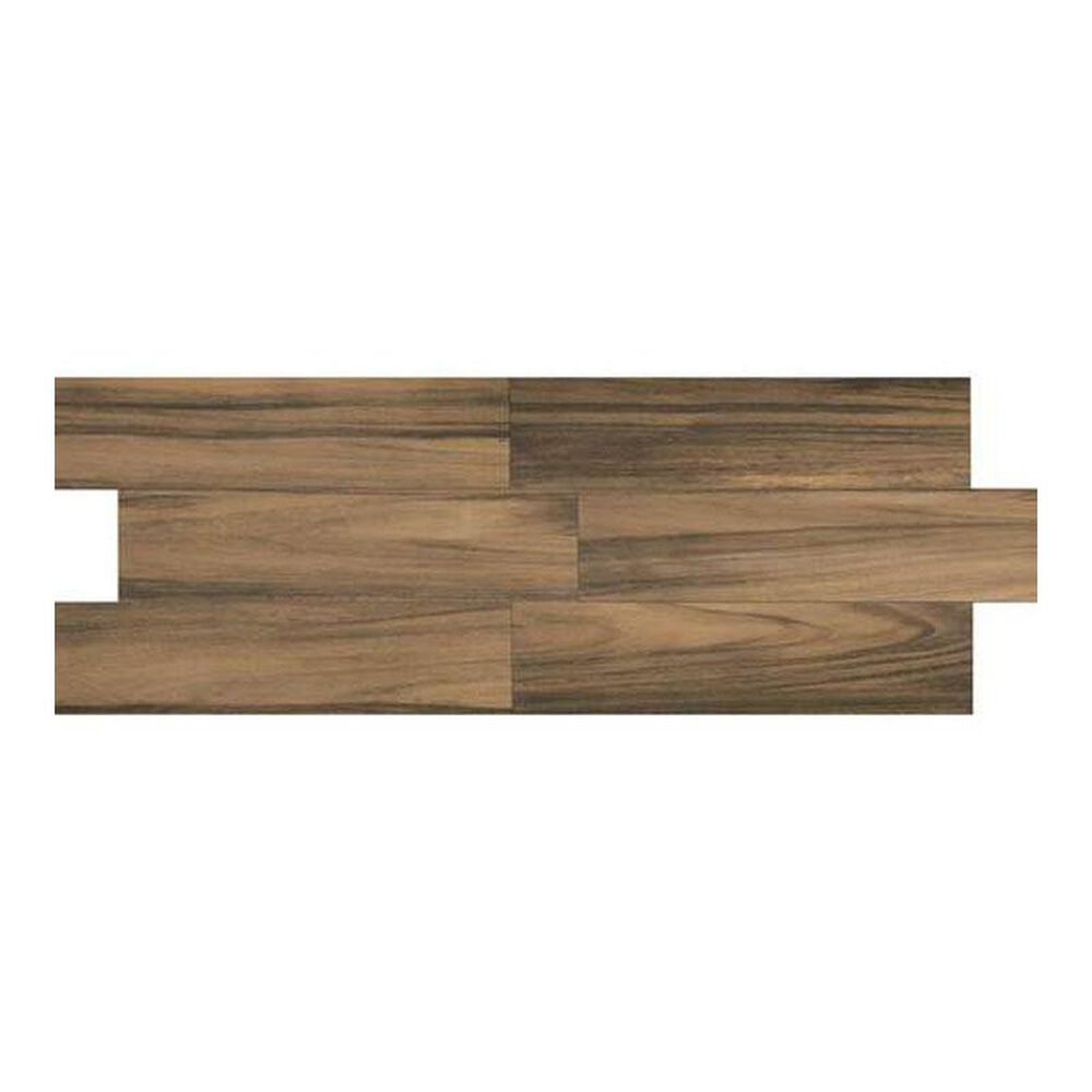 "Dal-Tile Acacia Valley Alder 6"" x 36"" Porcelain Tile, , large"