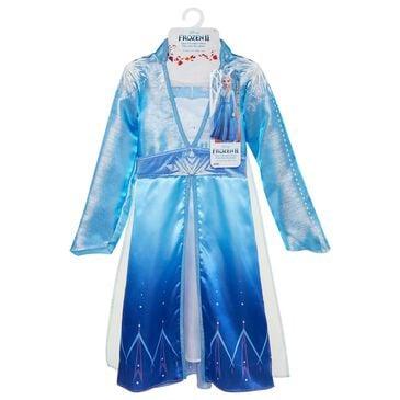 Disney Frozen 2 Frozen Elsa Travel Dress, , large