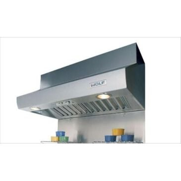Wolf Pro Wall Hoods, , large