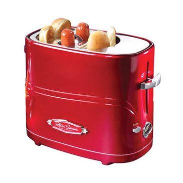 Englewood Retro Pop-Up Hot Dog Toaster, , large