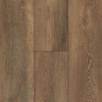 medium brown wood look vinyl plank flooring